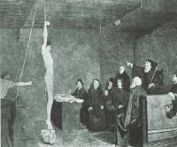 ENGİZİSYON MAHKEMELERİ Torture2