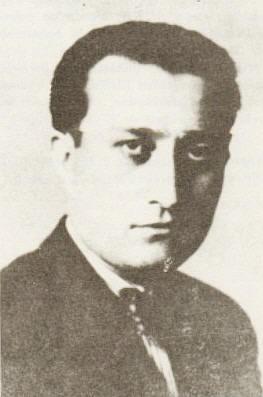 Ahmet Salih Korur